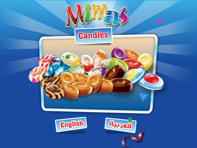 Mimas Candies