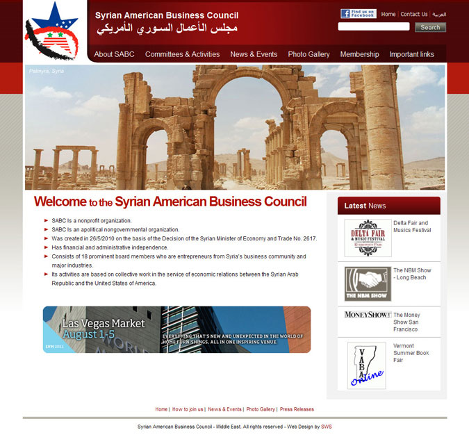 Syrian American Business Council