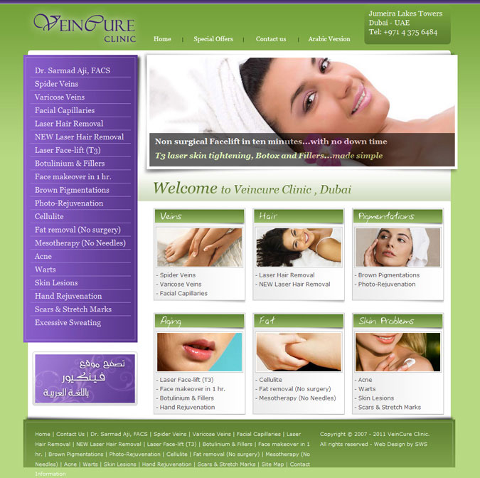 Veincure Clinic